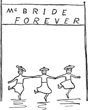 McBRIDE FOREVER